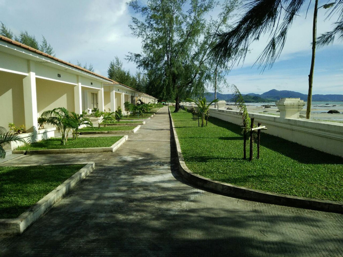Maungmagan Beach Resort, Dawei