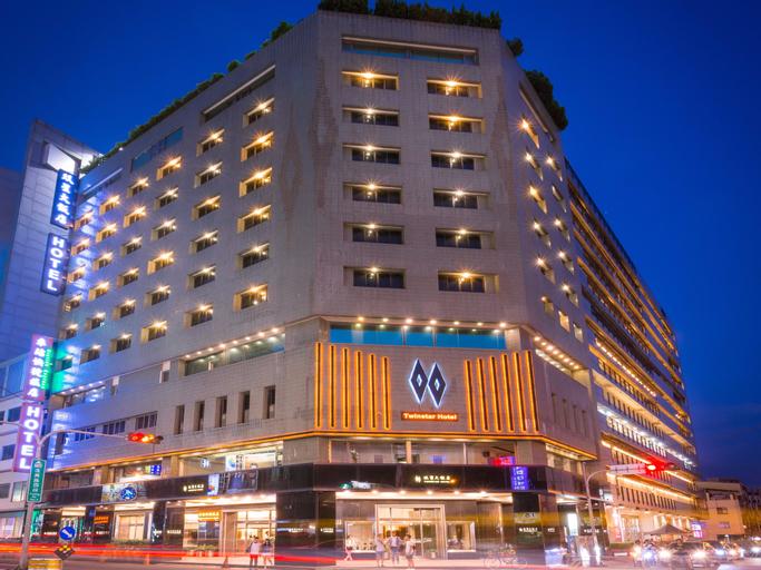 Twinstar Hotel, Taichung