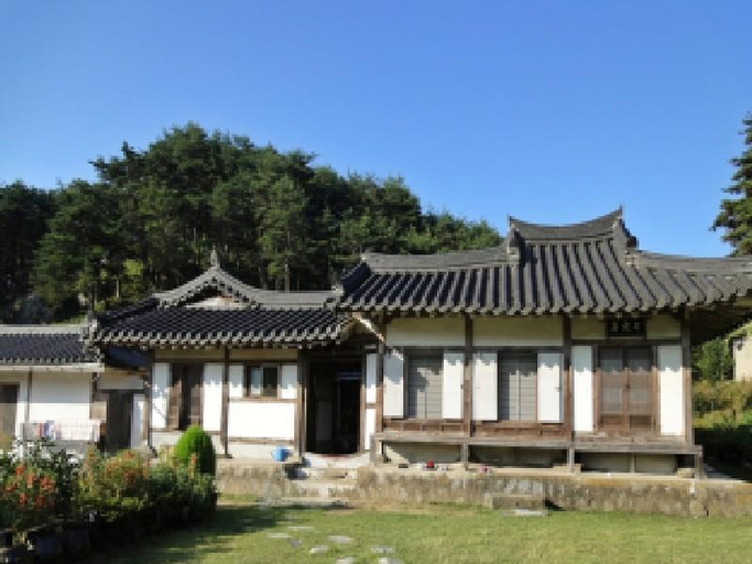 Chilgyejae Hanok Guesthouse, Andong