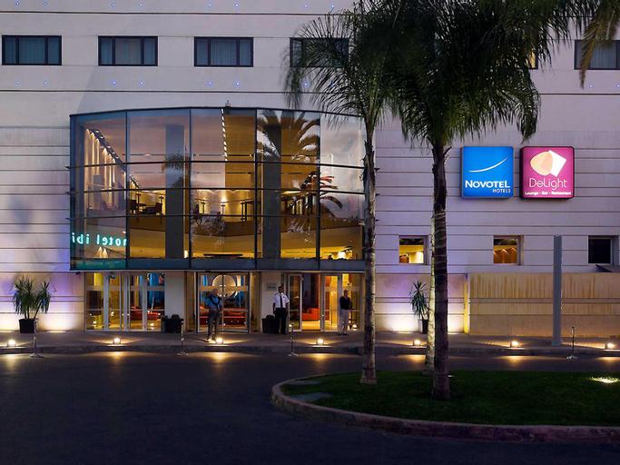 Novotel Casablanca City Center Hotel, Casablanca