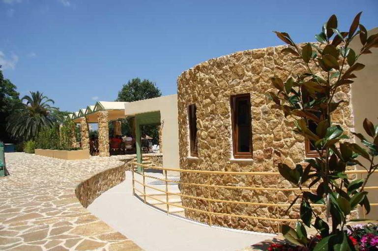 Ariti Grand Hotel Corfu, Ionian Islands