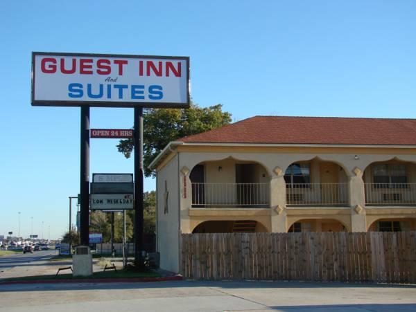 Guest Inn & Suites, Harris