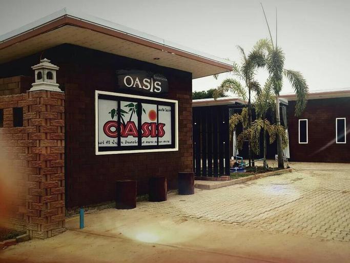 Oasis Resort Fang, Fang