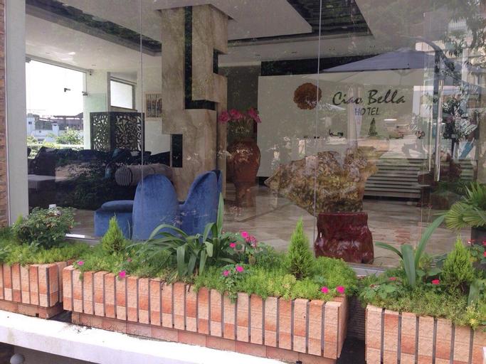 Ciao Bella Hotel Tam Dao, Tam Dao