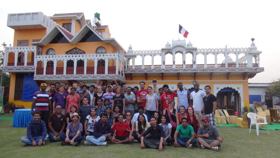 Banni Khera Farm Resort, Rohtak