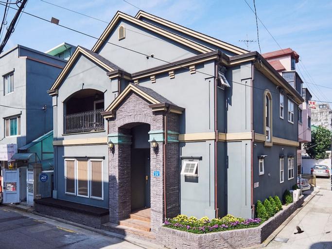 Hongdae Lodge, Seodaemun