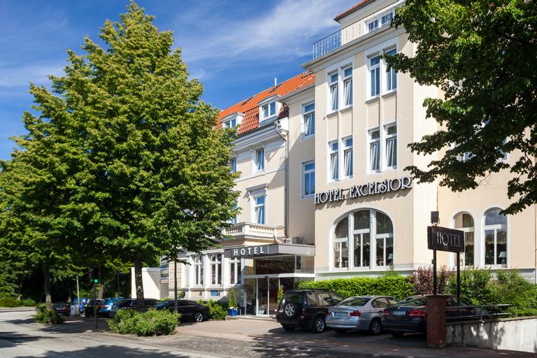 Mercure Hotel Luebeck City Center, Lübeck