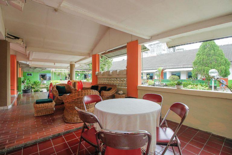 Hotel Martani, Belitung