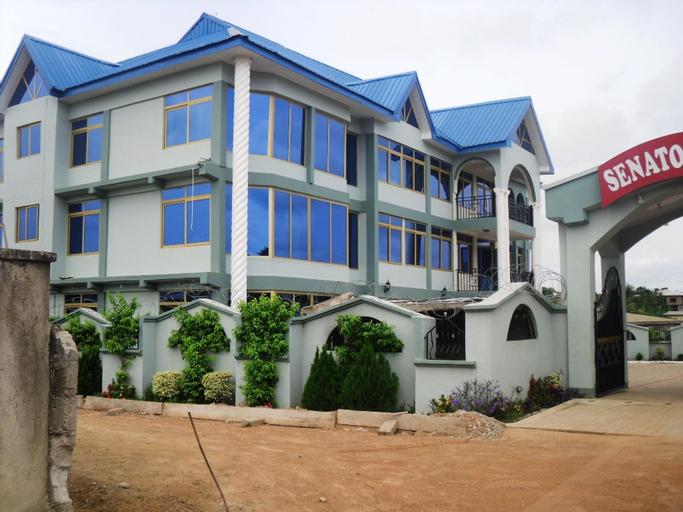 Senator Hotel, Kumasi