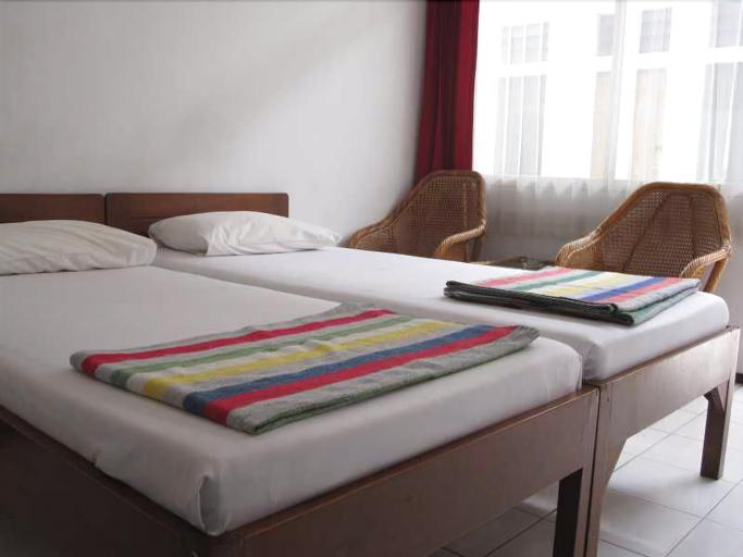 Hotel Tosari, Malang