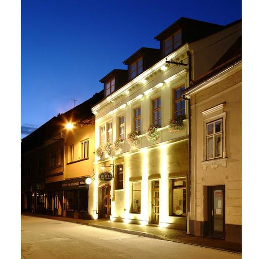 Hotel Pod Zámkem, Žďár nad Sázavou