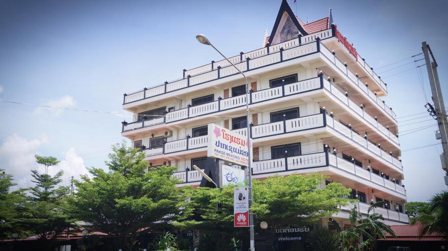 Pakse Mekong Hotel, Pakxe