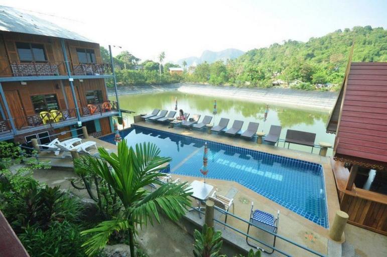 Golden Hill Bungalows, Muang Krabi