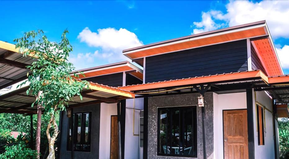 Khun Naparn Resort, Bung Khong Long