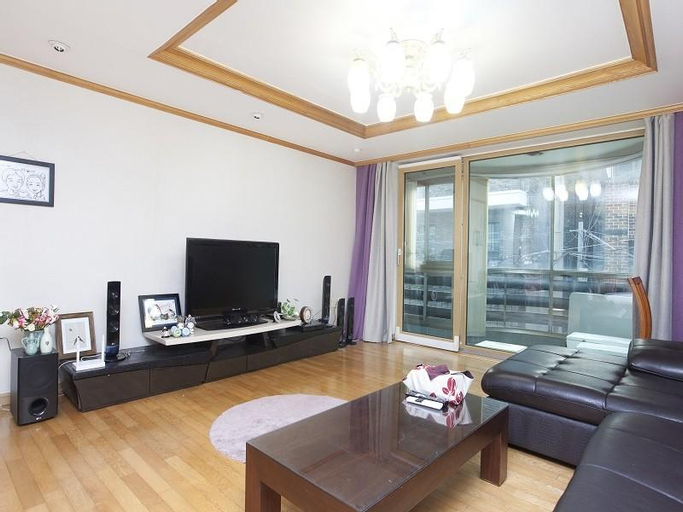 Always Like Home Guesthouse, Seongdong