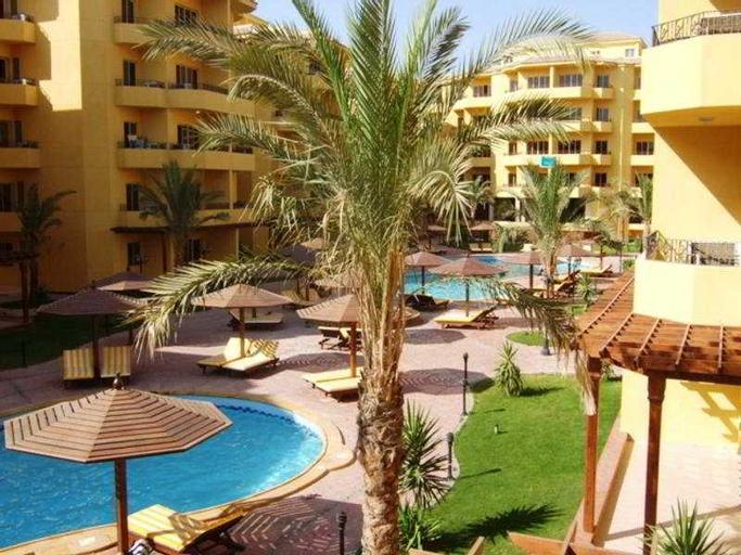 The Resort Apartments, Al-Ghurdaqah
