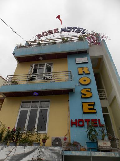 Rose Hotel, Bố Trạch