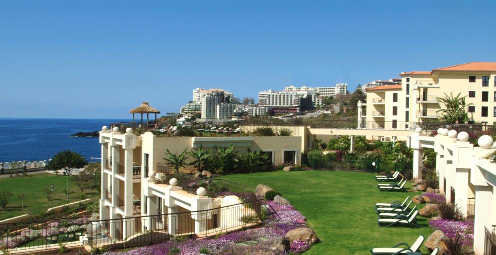 The Residence Porto Mare - PortoBay, Funchal