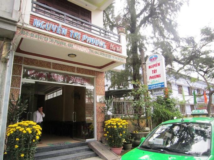 Nguyen Tri Phuong Hotel, Huế