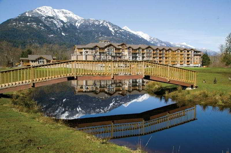 Executive Suites Hotel & Resort, Squamish, Squamish-Lillooet