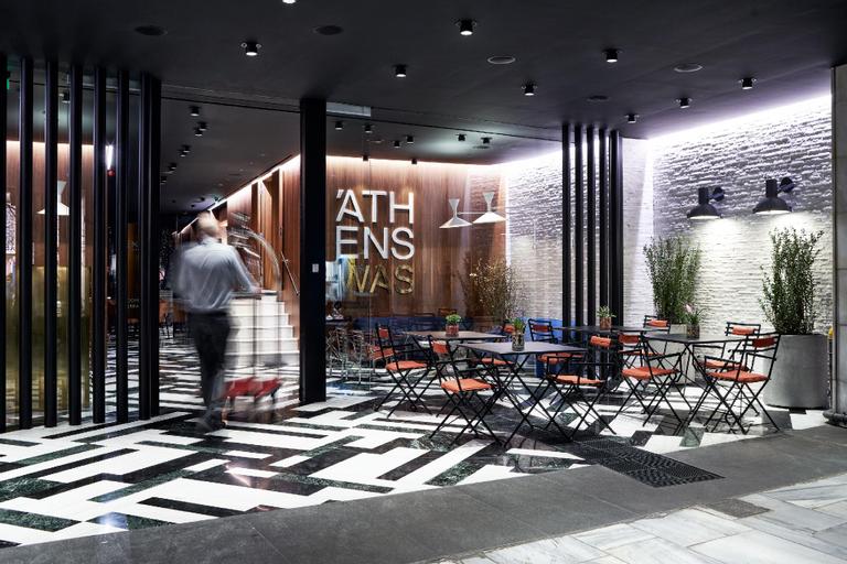 AthensWas, Attica