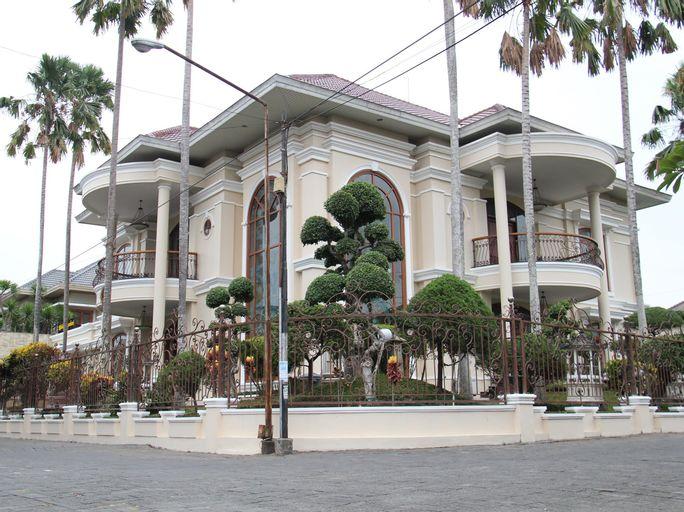 Ndalem Nugraheni Villa, Yogyakarta