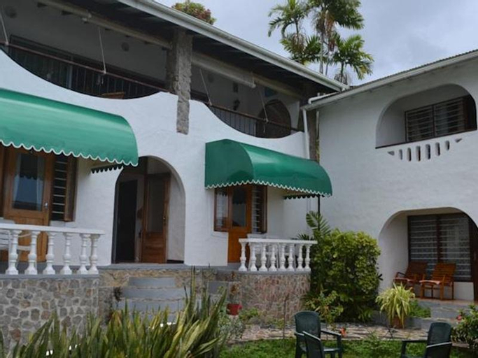 Calypha Guest House,