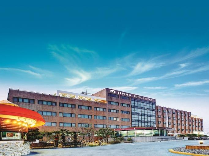 Jinha Hotel and Resort, Ulju