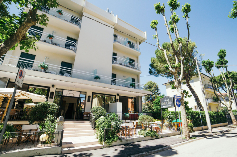 Hotel de la Ville, Rimini
