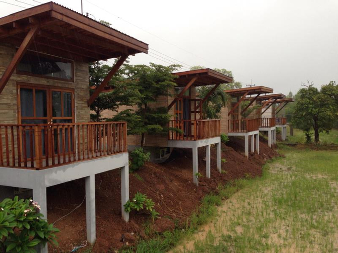 The Country Farm Resort And Home Stay, Sawang Daen Din