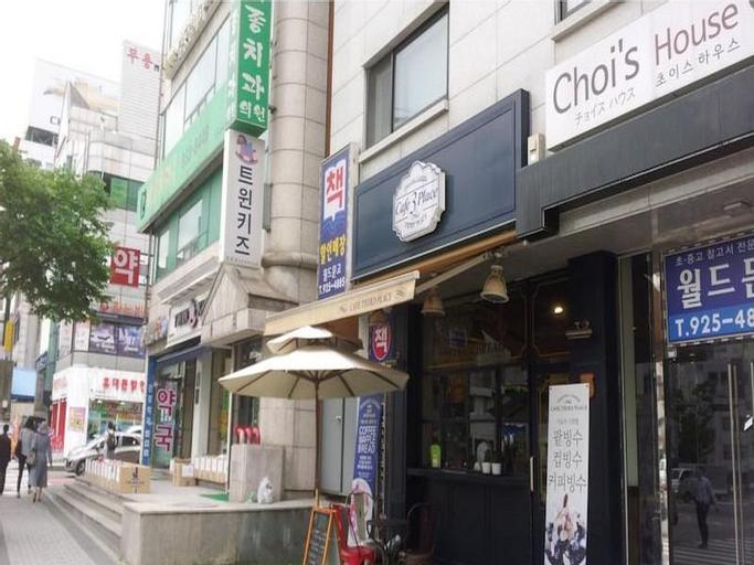 Choi's House, Seongbuk