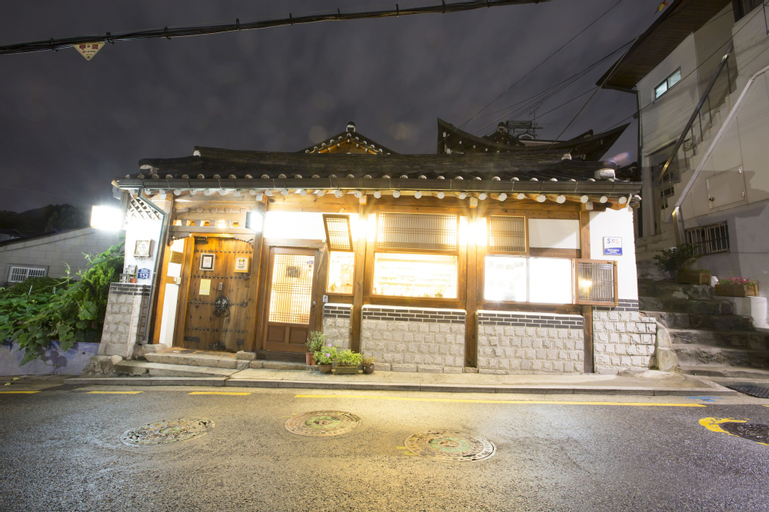 Bukchonmaru Hanok Guesthouse, Seongbuk
