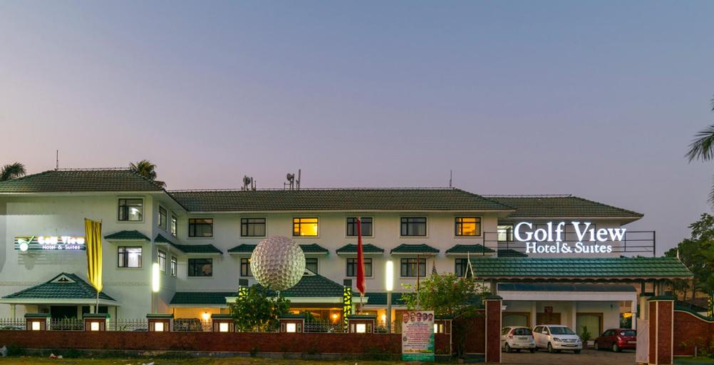 Golf View Hotels & Suites, Ernakulam