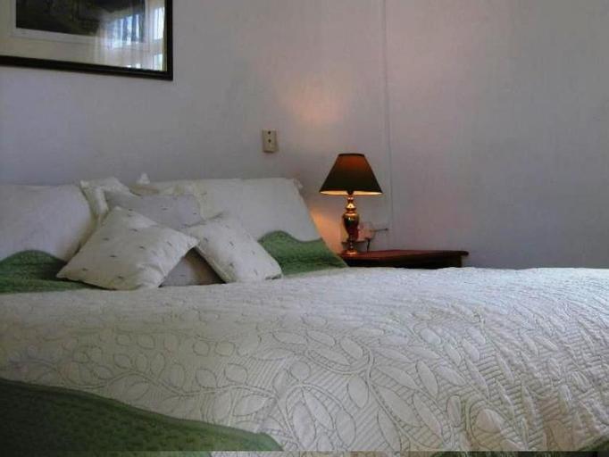 Anba Apartment,