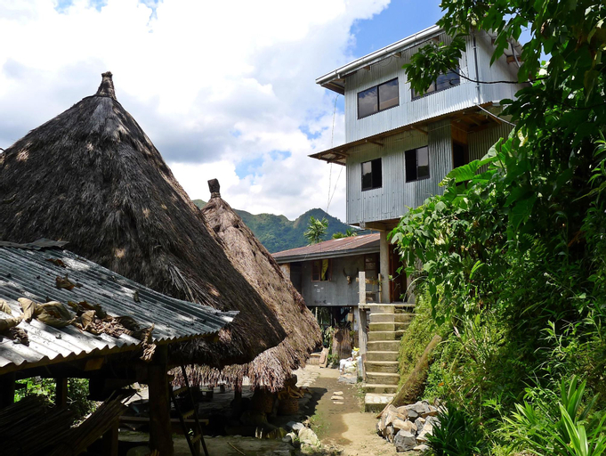 Ramon's Homestay and Restaurant, Banaue