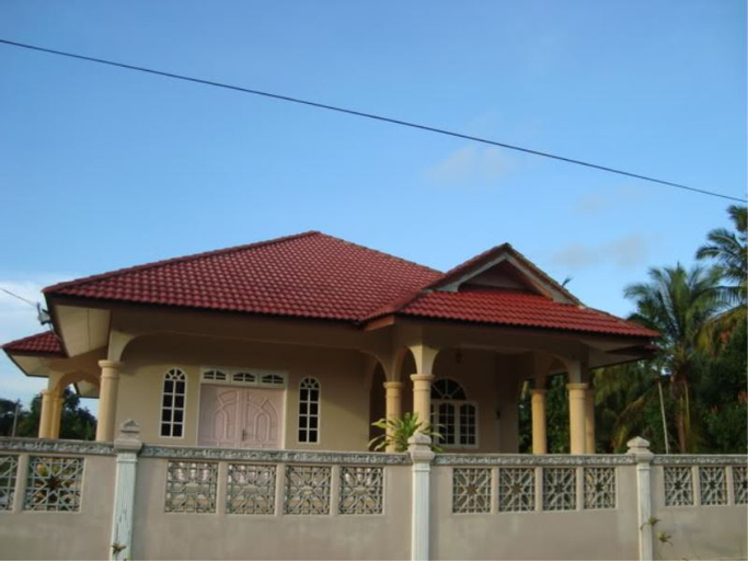 Homestay Apal and Amer Cooperative Associate, Besut