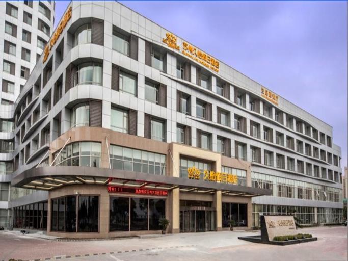 Suzhou Joy Holiday Hotel, Suzhou