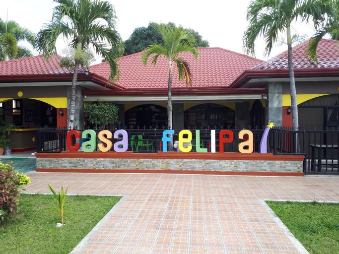 Casa Felipa, Laoag City