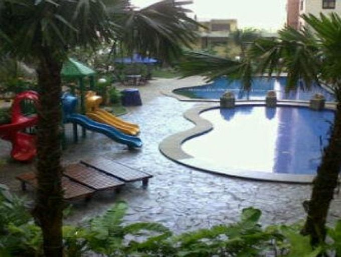 Mamamia Kebagusan City Apartment, Jakarta Selatan