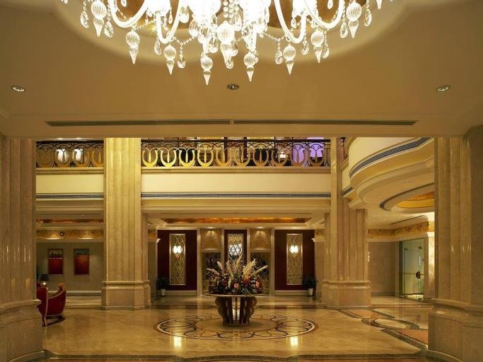 Dynasty Hotel Dalian, Dalian