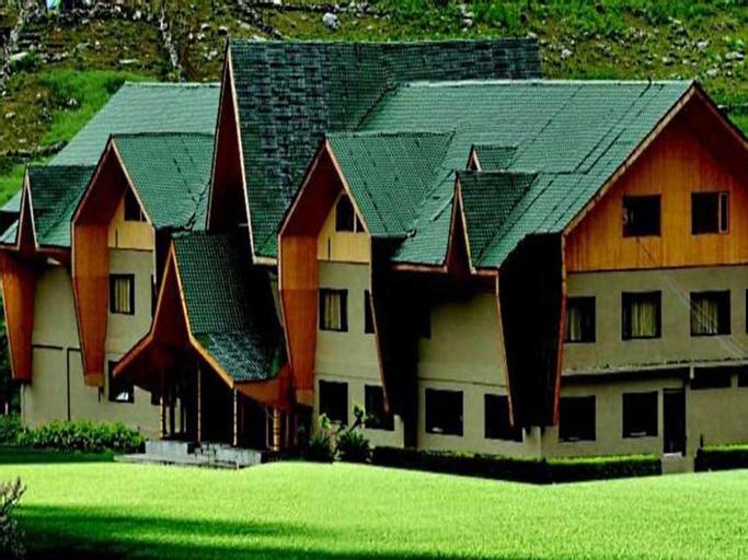 Hotel Tranquil Retreat, Ganderbal