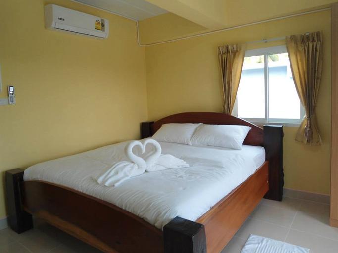 @MyHome Resort Bangsaphan, Bang Saphan