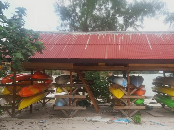 Nature Beach Campsite, Botum Sakor