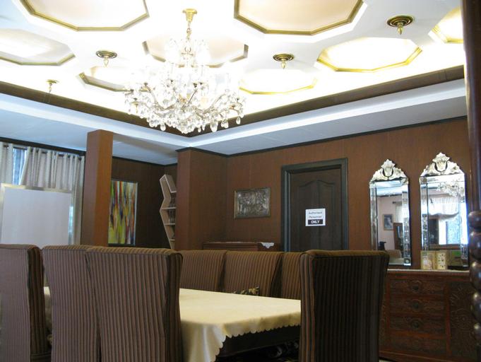 The Big House - A Heritage Home, Davao City