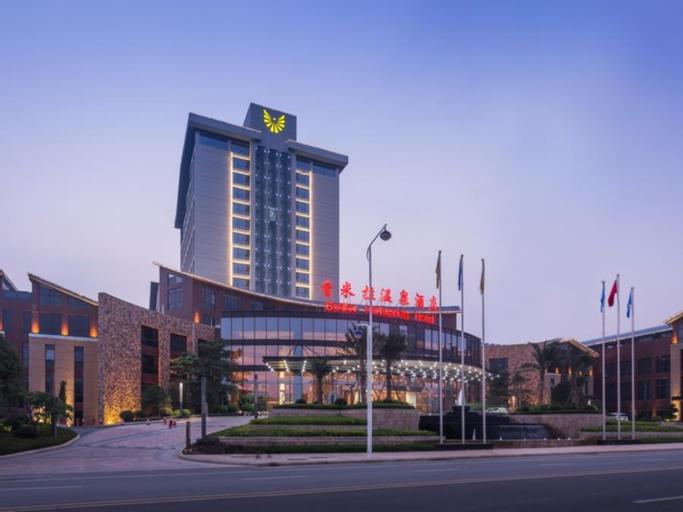 Fuzhou Yongtai Smiler Hotspring Hotel, Fuzhou