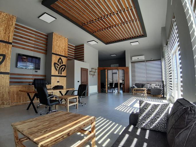 Jude Suite Hotel, Yomra