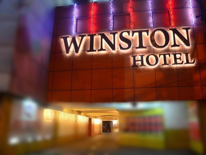 Winston Hotel, Pasay City
