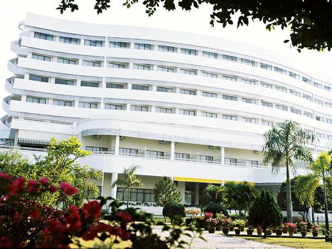 Loei Palace Hotel, Muang Loei