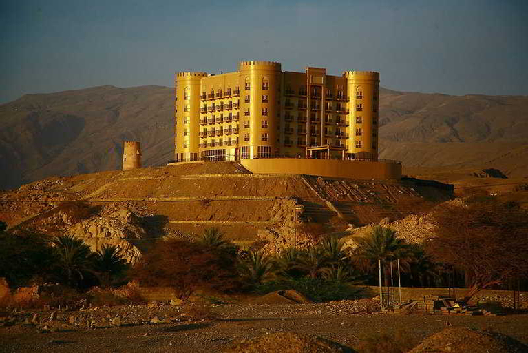 Golden Tulip Khatt Springs Hotel and Spa,