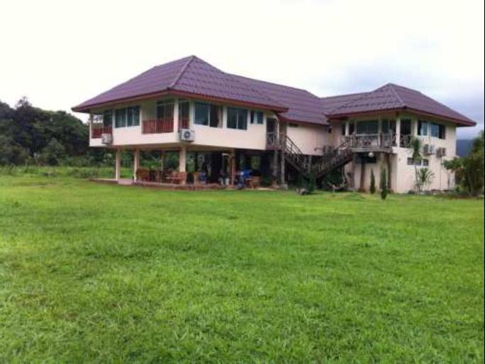 Pimporn Resort, Phu Rua